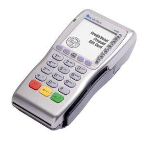 دستگاه کارتخوان بیسیم verifone-670