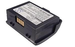 باتری کارتخوان بیسیم مدل verifone-670