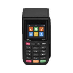 کارتخوان سیار -موبایل پوز مدل Pax-S910