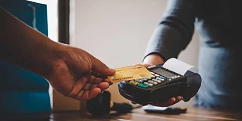 سرقت به وسیله کارت خوان های سیار